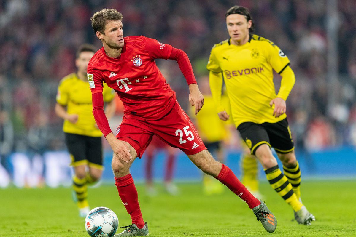 Soi kèo Bayern Munich vs Dortmund, 01h30 ngày 1/10, Siêu cúp Đức