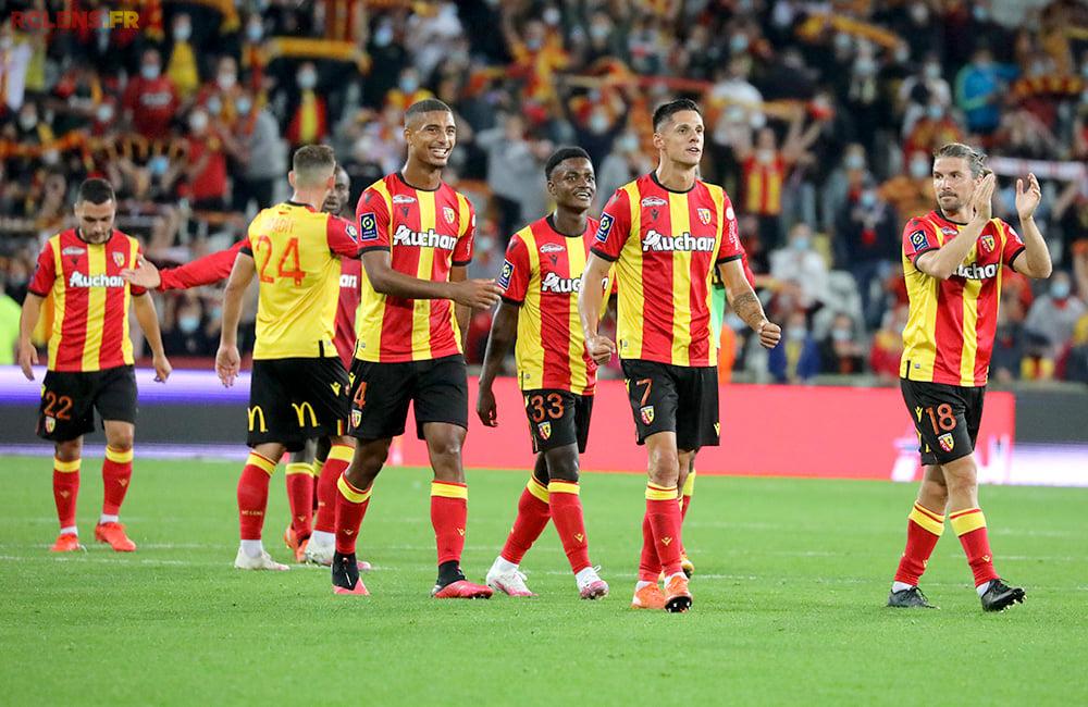 Soi kèo Lens vs Bordeaux, 22h00 ngày 19/9, Ligue 1