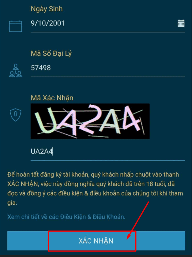 cách tải app w88 mobile