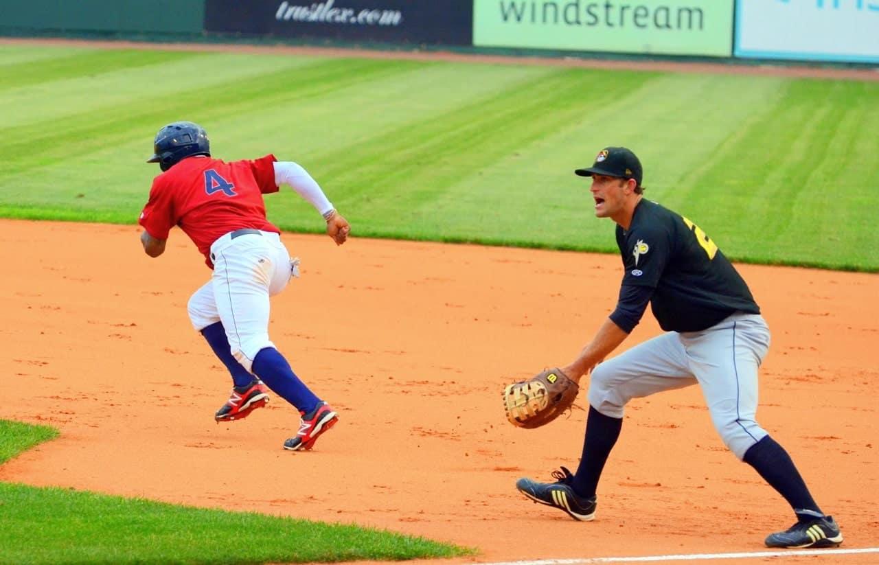 luật chơi game bóng chày cơ bản