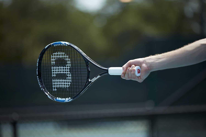 quy định về vợt tennis quần vợt