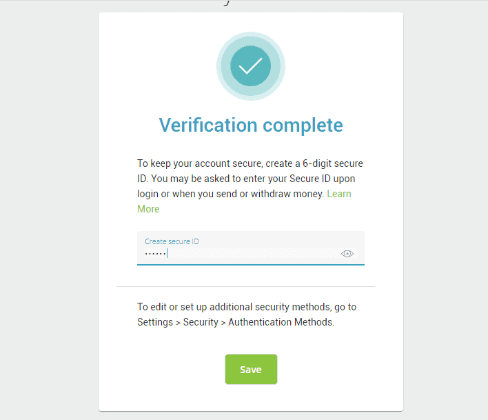 cách đăng ký ví điện tử neteller đơn giản