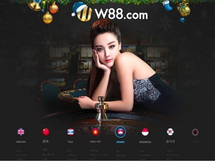 Kiếm tiền online & Cách chơi game kiếm tiền thật tại W88