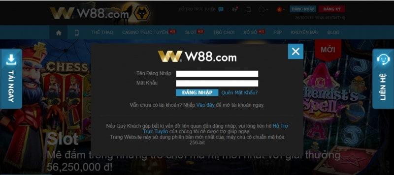 Kèo Châu Á là gì và cách đọc kèo bóng đá Châu Á tại W88