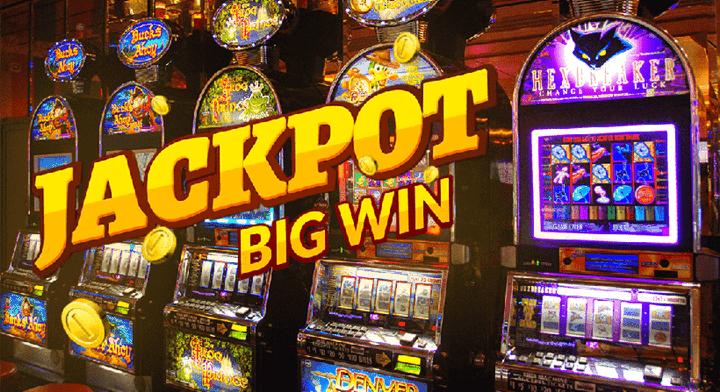 cách chơi jackpot