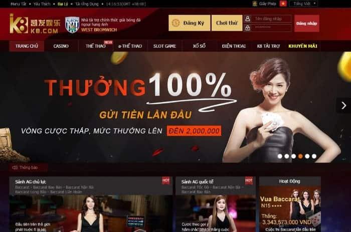 TOP 10 nhà cái số 1 uy tín nhất Việt Nam và Châu Á hiện nay