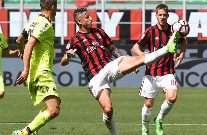 Nhận định Milan vs Bologna, 01h45 ngày 22/9, Serie A