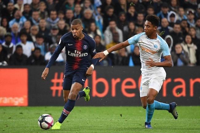 Soi kèo PSG vs Marseille, 02h00 ngày 14/9, Ligue 1