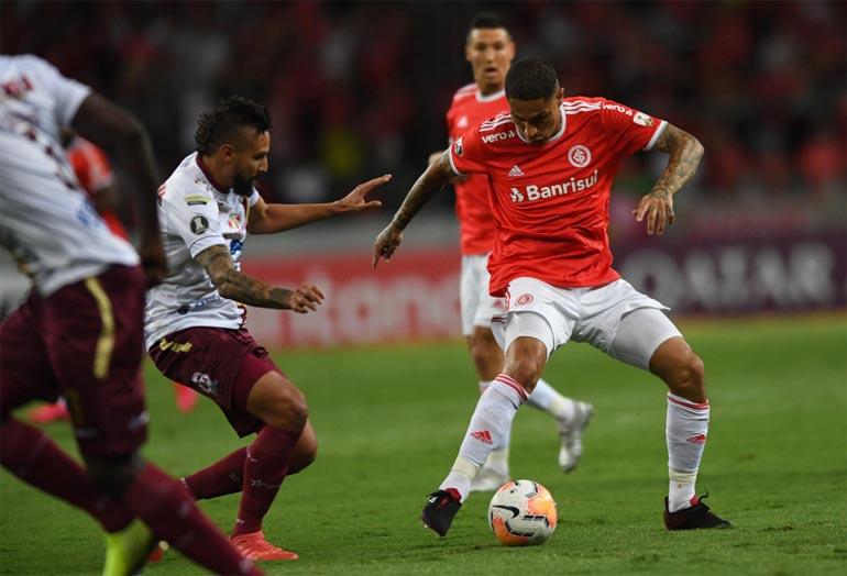 Soi kèo America de Cali vs Internacional, 07h30 ngày 30/9, Copa Libertadores