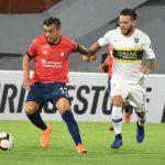 Soi kèo Atletico Paranaense vs Wilstermann, 07h30 ngày 30/9, Copa Libertadores