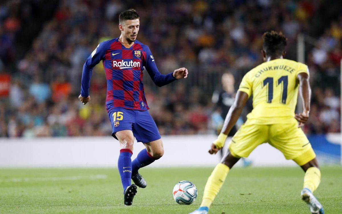 Soi kèo Barcelona vs Villarreal, 02h00 ngày 28/9, La Liga