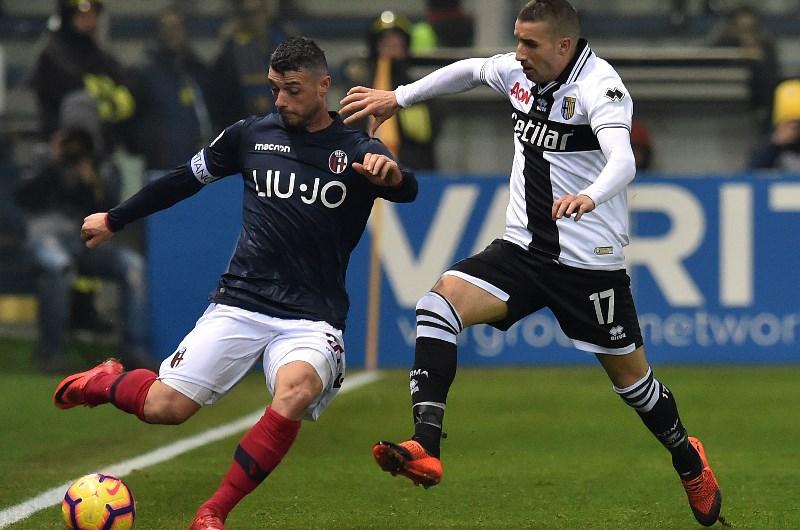 Soi kèo Bologna vs Parma, 01h45 ngày 29/9, Serie A