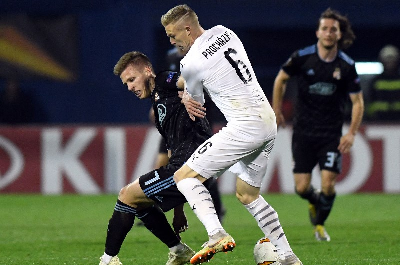 Soi kèo Ferencvaros vs Dinamo Zagreb, 00h00 ngày 17/9, Vòng loại Champions League