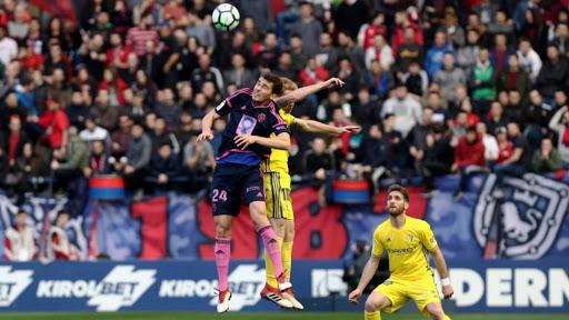 Soi kèo Cadiz vs Osasuna, 02h00 ngày 13/9, La Liga