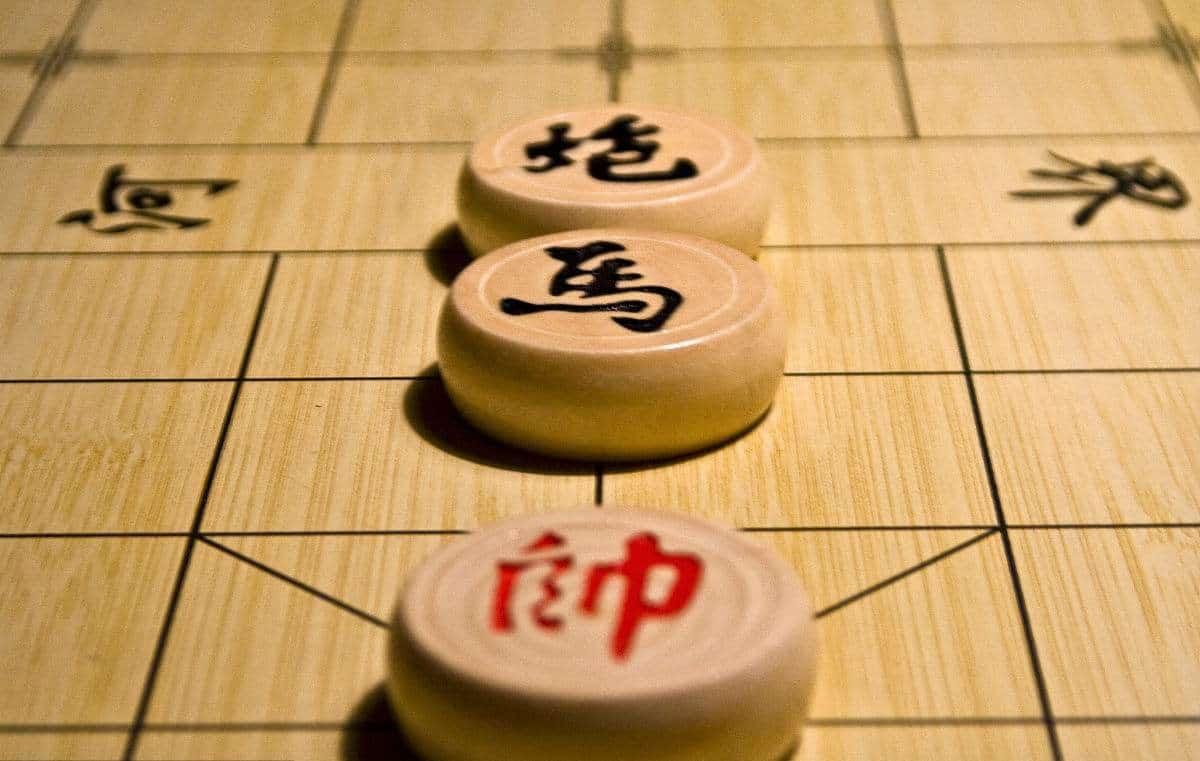 cách chơi cờ tướng online