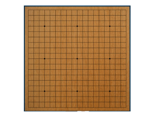 bàn cờ vây