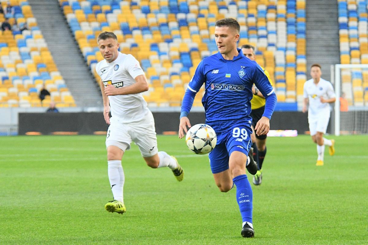 Soi kèo Dynamo Kiev vs AZ, 00h00 ngày 16/9, Vòng loại Champions League
