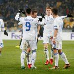 Soi kèo Dynamo Kyiv vs Gent, 02h00 ngày 30/9, Vòng Loại Champions League