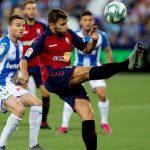 Soi kèo Eibar vs Elche, 02h30 ngày 1/10, La Liga