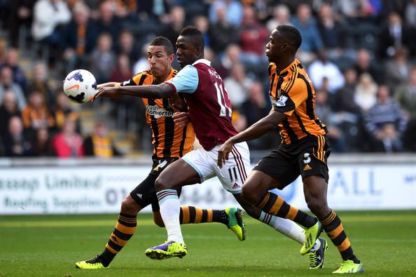 Soi kèo West Ham vs Hull, 01h30 ngày 23/9, Carling Cup