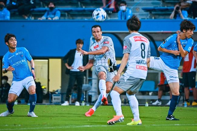 Soi kèo Kawasaki Frontale vs Yokohama FC, 17h00 ngày 23/9, Giải VĐQG Nhật Bản