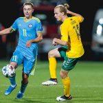 Soi kèo Kazakhstan vs Belarus, 21h00 ngày 7/9, Nations League