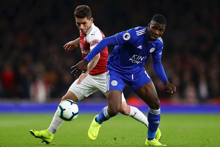Soi kèo Leicester vs Arsenal, 01h45 ngày 24/9, Carling Cup