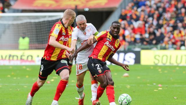 Soi kèo Lorient vs Lens, 20h00 ngày 13/9, League 1