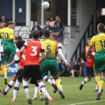 Soi kèo Luton vs Norwich, 21h00 ngày 05/09, Carling Cup