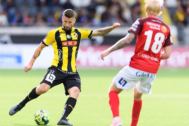 Soi kèo AIK Solna vs Mjallby, 00h00 ngày 29/9, Giải VĐQG Thụy Điển