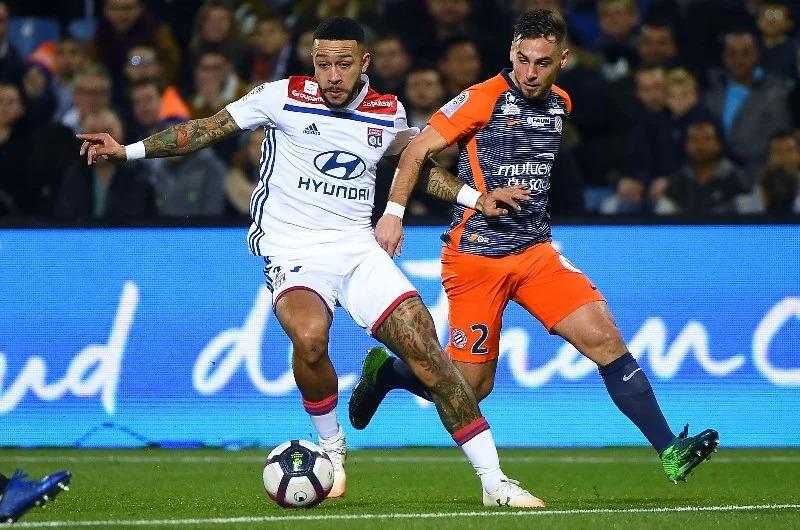 Soi kèo Montpellier vs Lyon, 02h00 ngày 16/9, Ligue 1