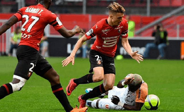 Soi kèo Montpellier vs Nice, 22h00 ngày 12/9, League 1