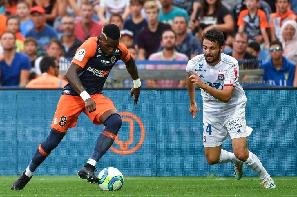 Link xem trực tiếp Montpellier vs Lyon 2h00 ngày 16/09