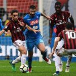 Soi kèo Napoli vs Genoa, 23h00 ngày 27/9, Serie A