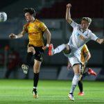 Soi kèo Newport vs Swansea, 21h00 ngày 05/09, Carling Cup