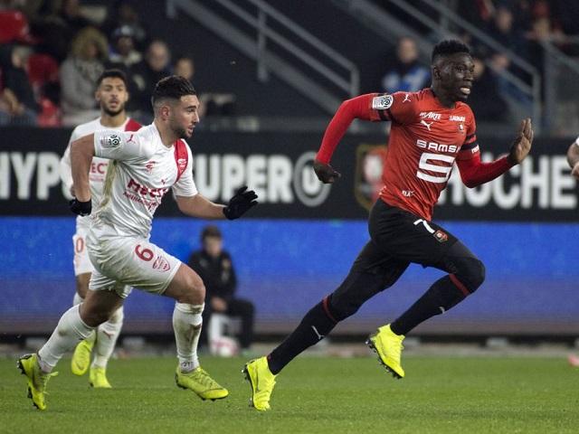 Soi kèo Nimes vs Rennes, 20h00 ngày 13/9, League 1
