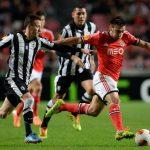Soi kèo PAOK vs Benfica, 01h00 ngày 16/9, Vòng loại Champions League