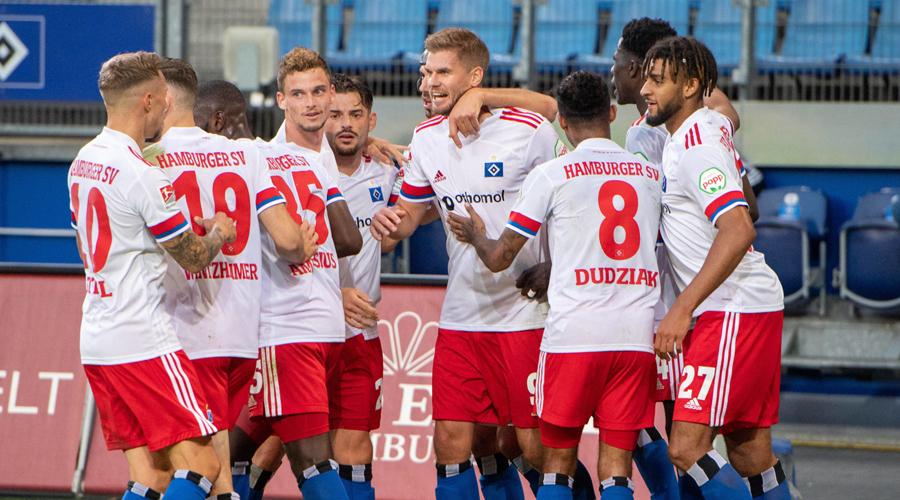Soi kèo Paderborn vs Hamburger, 01h30 ngày 29/9, Giải Hạng 2 Đức