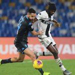 Soi kèo Parma vs Napoli, 17h30 ngày 20/9, Serie A