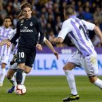 Soi kèo Real Madrid vs Valladolid, 02h30 ngày 1/10, La Liga