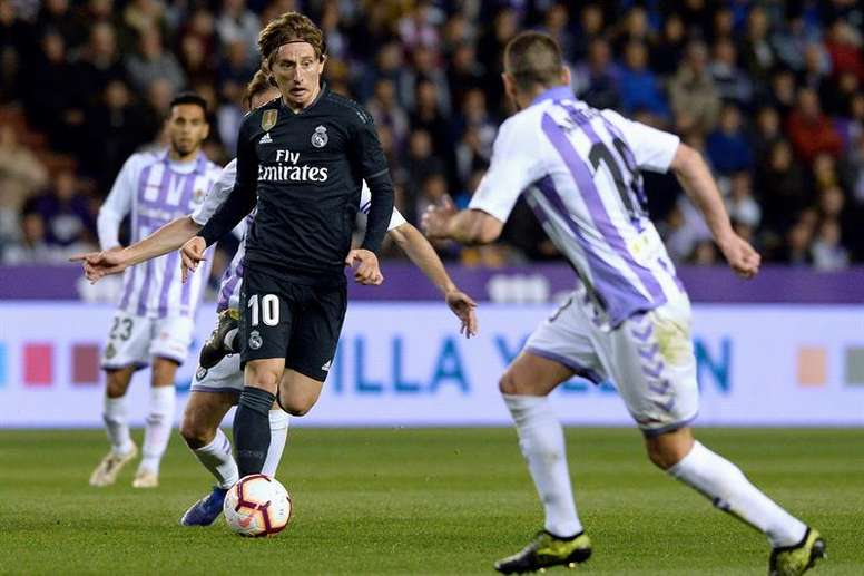 Soi kèo Real Madrid vs Valladolid, 02h30 ngày 1/10, La Liga