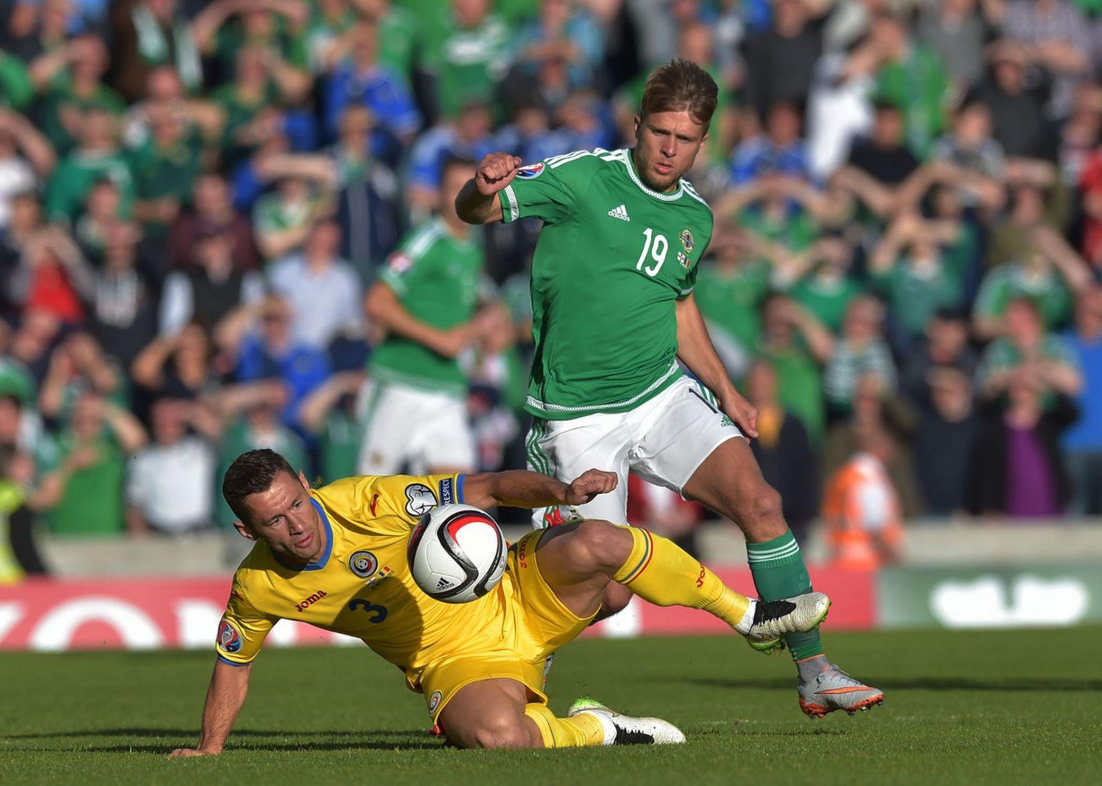 Link xem trực tiếp Romania vs Bắc Ireland 01h45 ngày 05/09