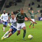 Soi kèo Saint Etienne vs Strasbourg, 02h00 ngày 13/9, League 1