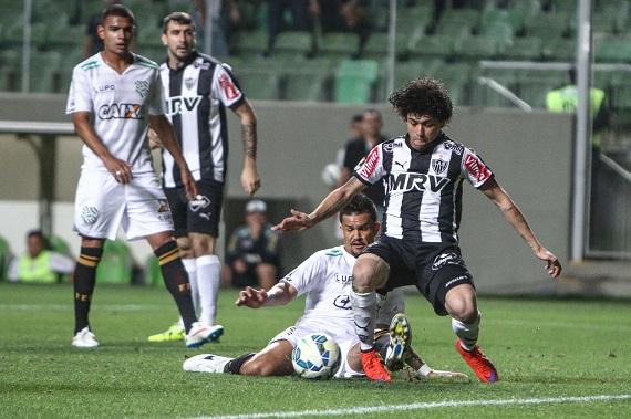 Soi kèo Santos vs Atletico Mineiro, 07h30 ngày 10/9, Giải VĐQG Brazil