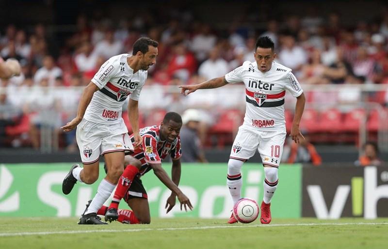 Soi kèo Sao Paulo vs Bragantino, 05h15 ngày 10/9, Giải VĐQG Brazil