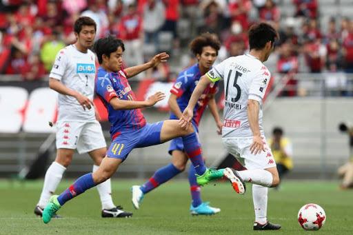 Soi kèo Sapporo vs Sanfrecce Hiroshima, 12h00 ngày 5/9, Giải VĐQG Nhật Bản