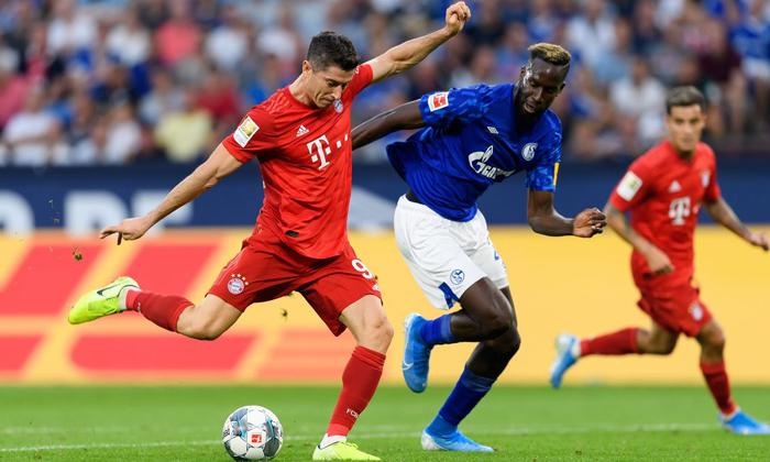 Soi kèo Bayern vs Schalke, 01h30 ngày 19/9, Bundesliga