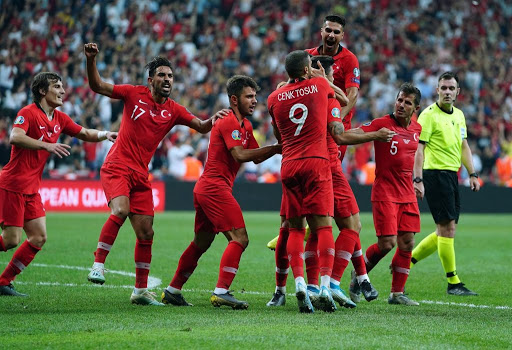 Soi kèo Serbia vs Thổ Nhĩ Kỳ, 01h45 ngày 7/9, Nations League