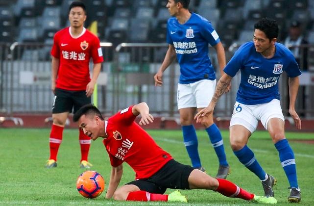 Soi kèo Shenzhen vs Shanghai Shenhua, 17h00 ngày 14/09, Giải VĐQG Trung Quốc