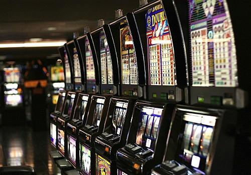 Slots là gì? Hướng dẫn cách chơi slots đổi thưởng tại W88